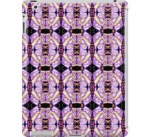 lonely motel 9 iPad Case/Skin