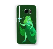 Lady of the Lake Samsung Galaxy Case/Skin
