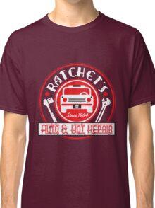 Ratchet's Auto & Bot Repair Classic T-Shirt