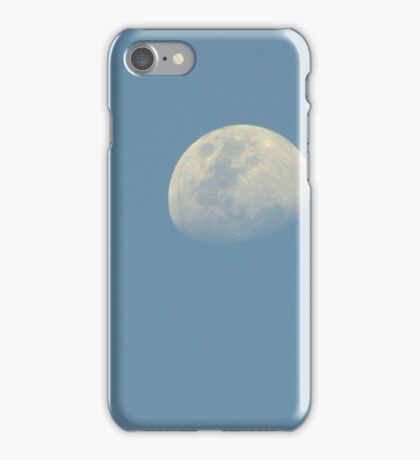 Moon Day iphone Case iPhone Case/Skin