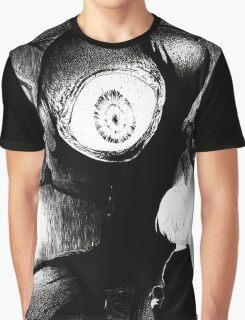 Kuro – Monster Graphic T-Shirt