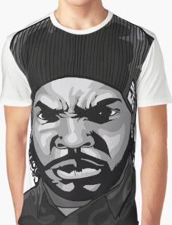 Ice Cube Graphic T-Shirt