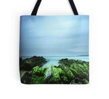 """Beachular Mosstrophy"" ∞ Barragga Bay, NSW - Australia Tote Bag"