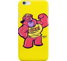 GRR! iPhone Case/Skin