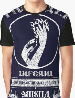 INFERNI - 2nd Army Graphic T-Shirt