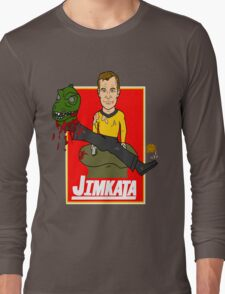 JIMKATA Long Sleeve T-Shirt