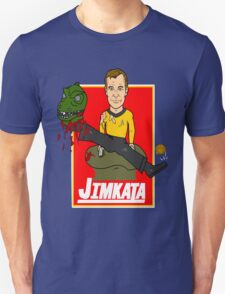 JIMKATA Unisex T-Shirt