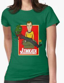 JIMKATA Womens Fitted T-Shirt