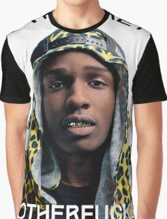 ASAP Pretty MF Graphic T-Shirt