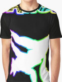 Dancer Fur 2 Graphic T-Shirt
