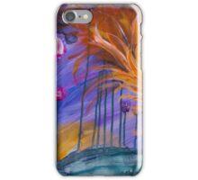 Sacred Flame iPhone Case/Skin