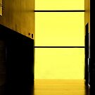 iphone Guthrie theater by Angela King-Jones