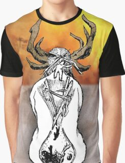 Carcosa Within Graphic T-Shirt