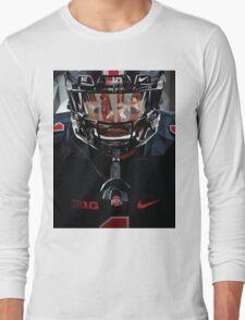 B. Miller Long Sleeve T-Shirt