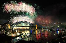Sydney 2012 by Felix Haryanto