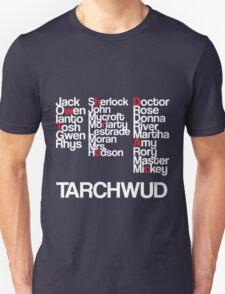 TARCHWUD Unisex T-Shirt