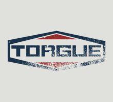 Torgue by VoodooSoup