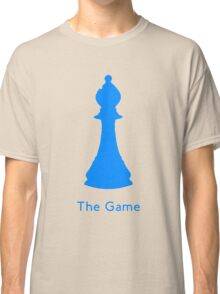 The Great Game Classic T-Shirt