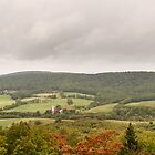 Maryland Mountains by jandgcc