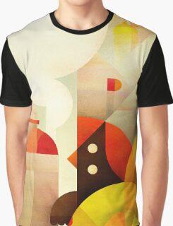 Canopy Bird  Graphic T-Shirt