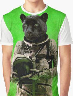 I'll taste the sky Graphic T-Shirt