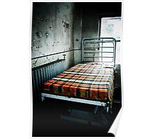 Blanket ~ St Gerard's  Poster