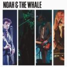 Noah and the Whale- Unofficial band design by Margybear