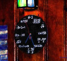 What TIME Is It? by RC deWinter