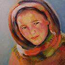 Sanskar Young Girl by Noel78