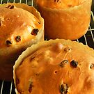 Christmas Panettone by Gabrielle Battersby