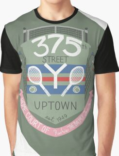 375th Street Y Graphic T-Shirt