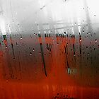 Red in Rain by Jane Underwood
