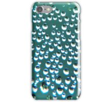 Water Bubbles iPhone Case iPhone Case/Skin
