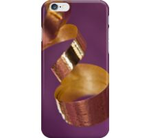 Because You're Gold (Birthday) iPhone Case iPhone Case/Skin