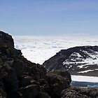 Kilimanjaro Summit by eMichaelJames