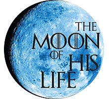 "Game of Thrones ""Moon Of My Life"" by NiniNorris"