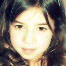 My Beautiful Granddaughter Farrah by Fara
