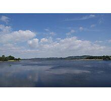 Chew Valley Lake Photographic Print
