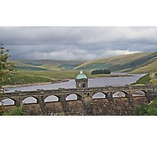 Elan Valley Photographic Print