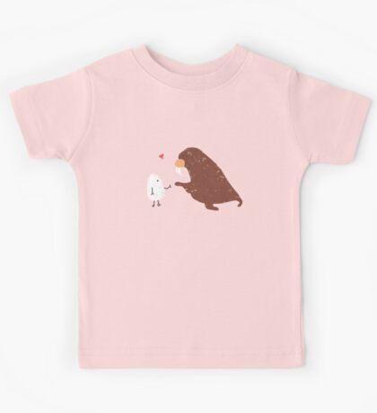 I am the walrus Kids Tee