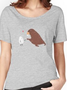 I am the walrus Women's Relaxed Fit T-Shirt