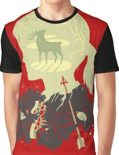 The Last of Us: Ellie Graphic T-Shirt