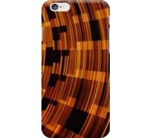 Ring of Fire iPhone Case iPhone Case/Skin