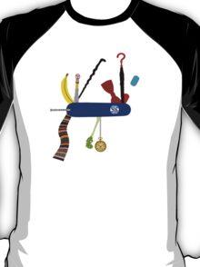 Swiss Doctor Knife T-Shirt