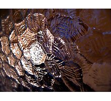 Vidrieres Photographic Print