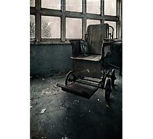 Malady Photographic Print