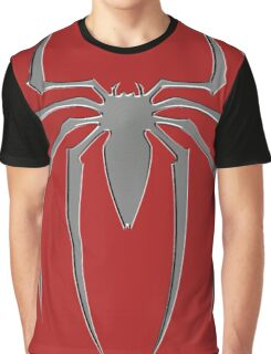 Spiderman suit spider Graphic T-Shirt