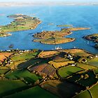 Strangford lslands by oulgundog