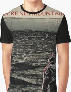 Interstellar Poster Graphic T-Shirt