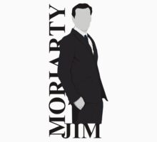 Jim Moriarty by drawingdream